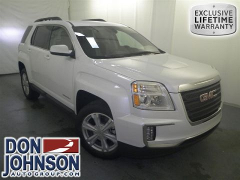 New Gmc For Sale Don Johnson Motors